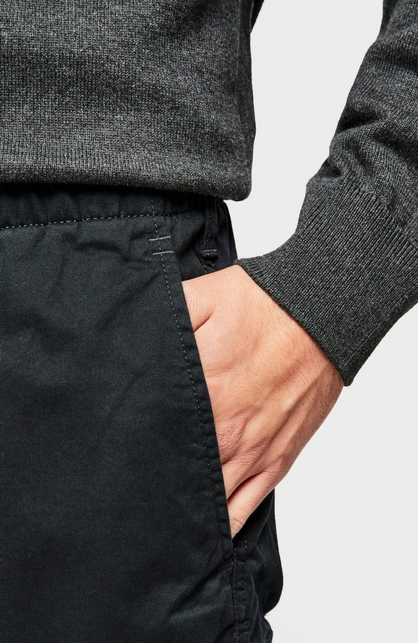 Twill Cargo Pant
