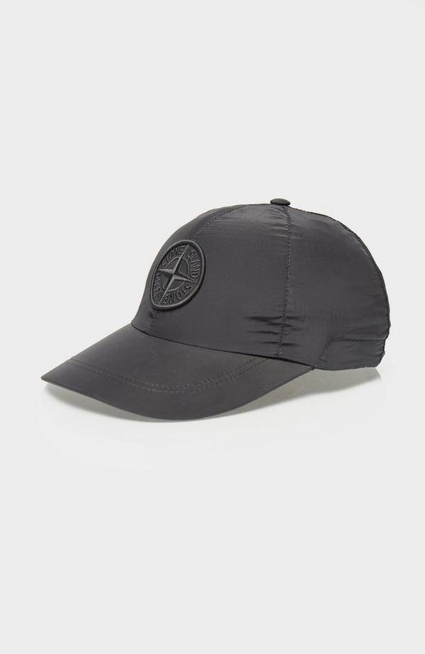Nylon Metal Cap