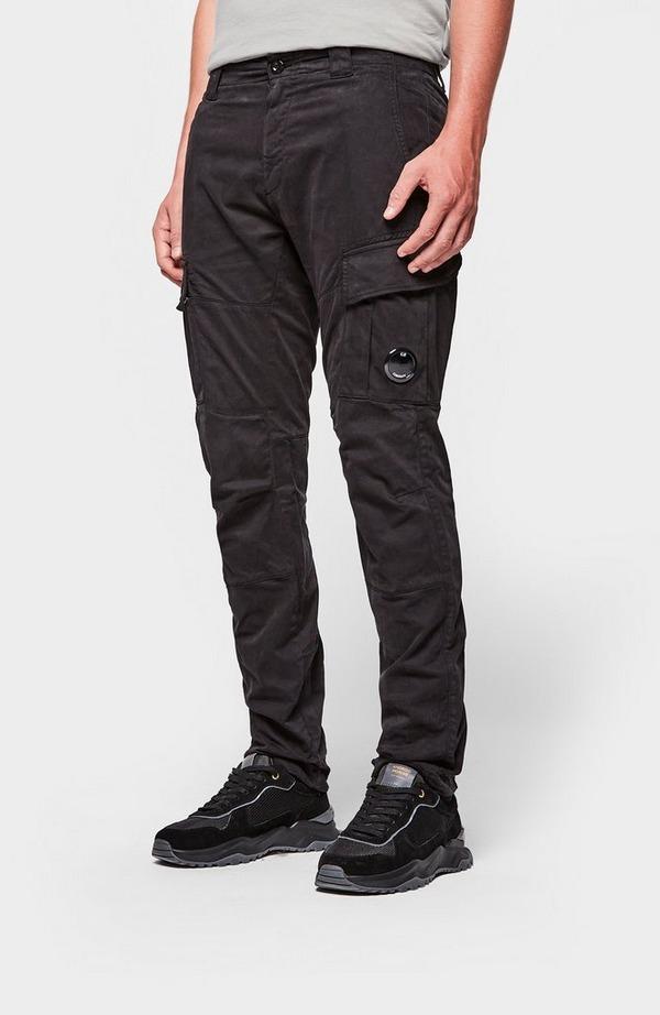 Lens Pocket Combat Trouser