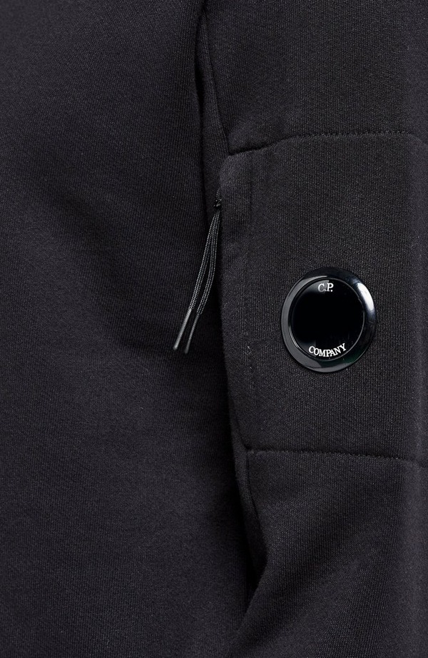 Lens Arm Heavyweight Crewneck Sweatshirt