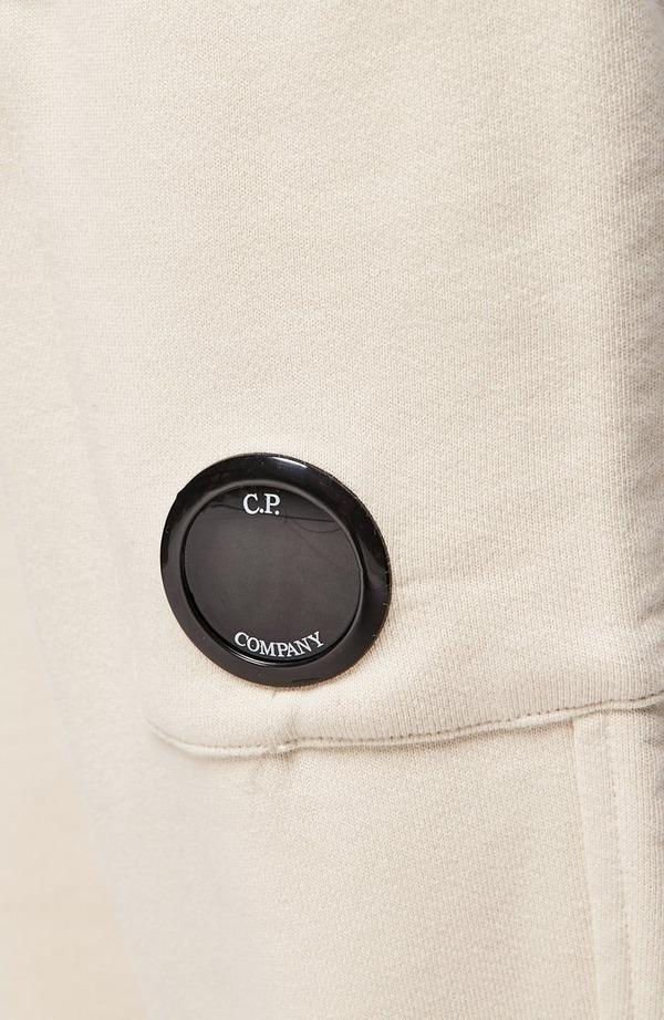 Lens Pocket Heavyweight Jog Pant