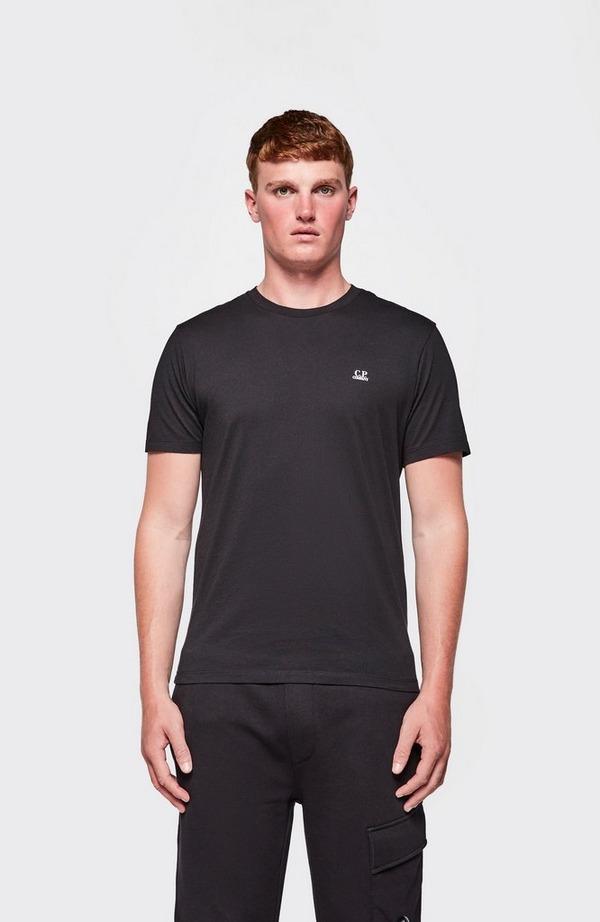 Small Cp Logo Short Sleeve T-Shirt