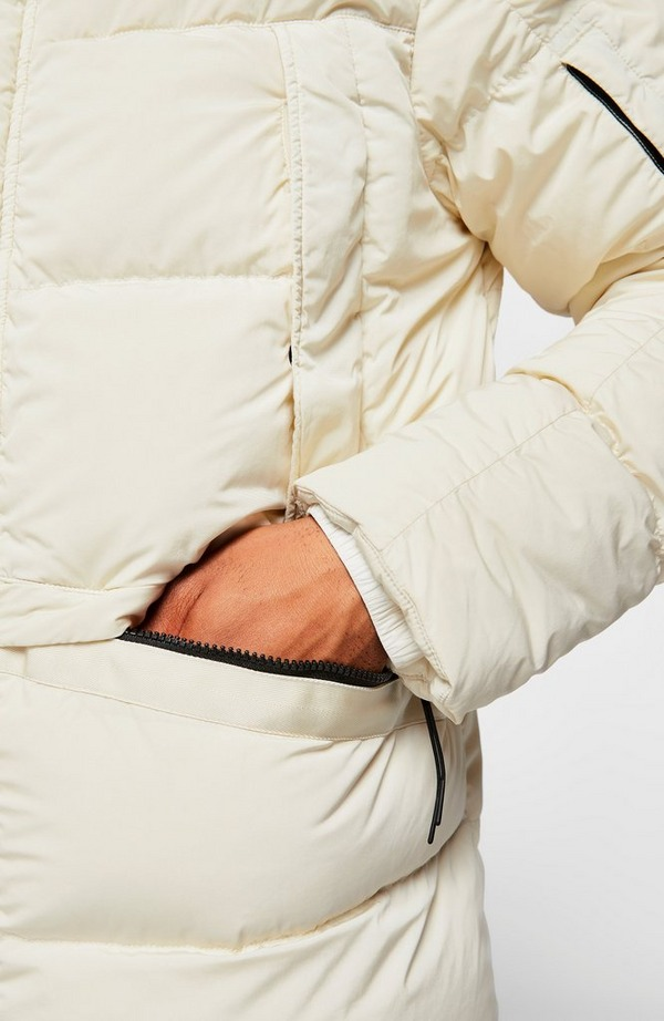 Lens Arm Nycra-R Down Parka