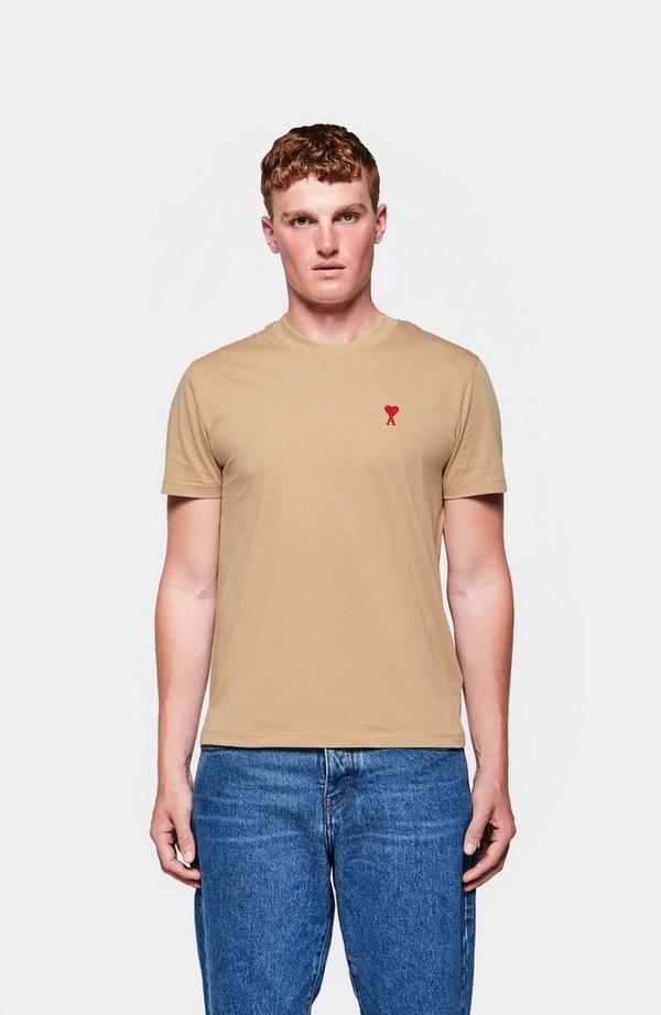 De Coeur Short Sleeve T-Shirt