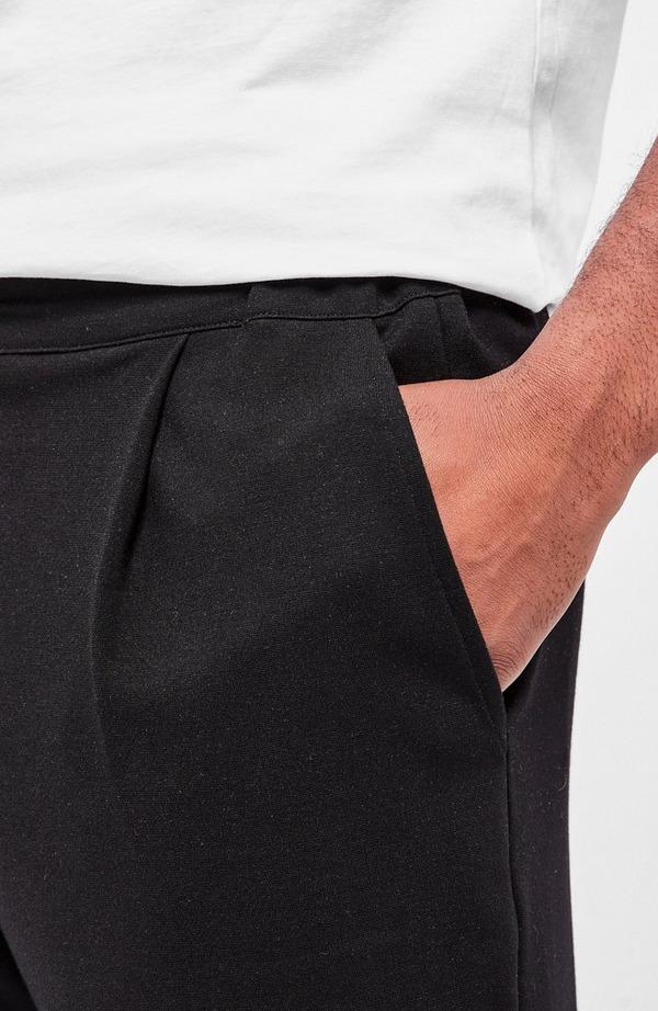 Reid Cropped Trouser