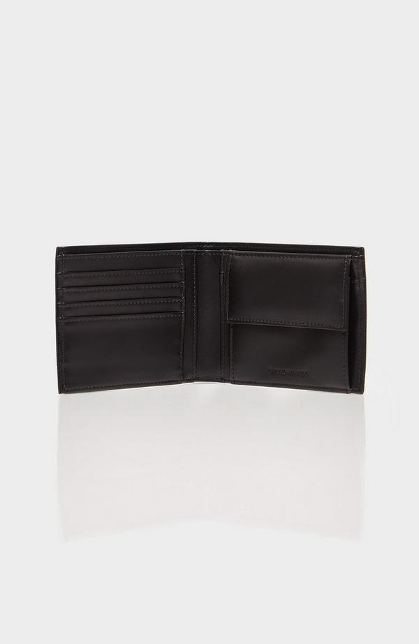Metal Eagle Coin Wallet