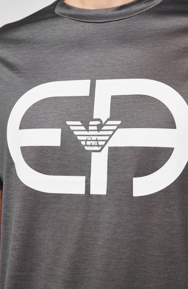 Archive Ea Logo Short Sleeve T-Shirt