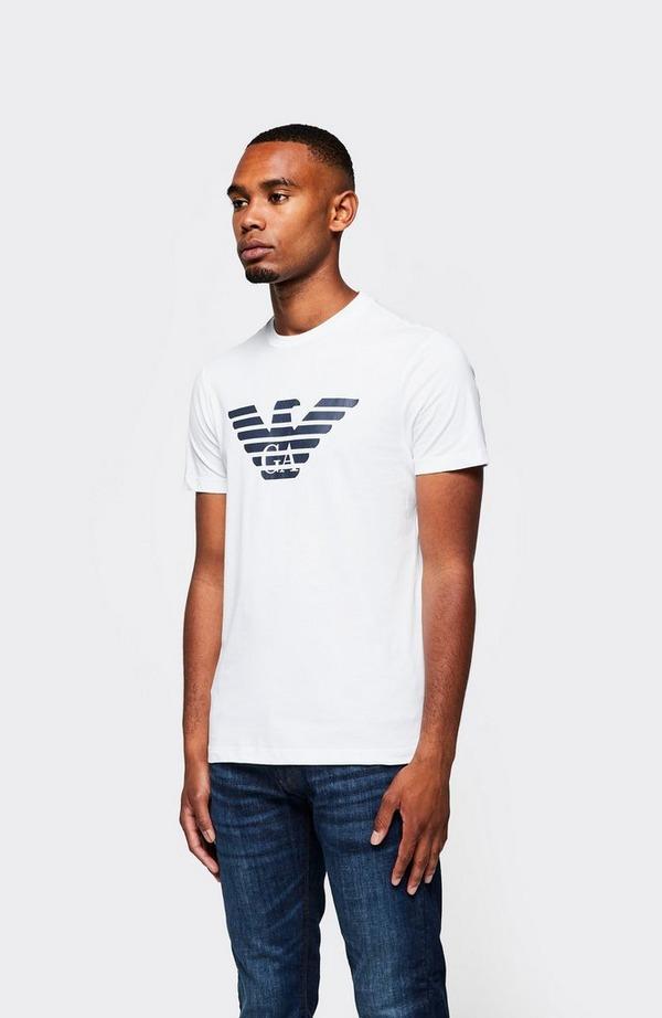 Classic Ga Eagle Short Sleeve T-Shirt