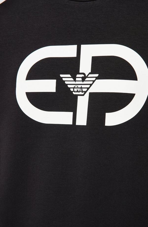 Archive Ea Logo Crew Neck Sweatshirt