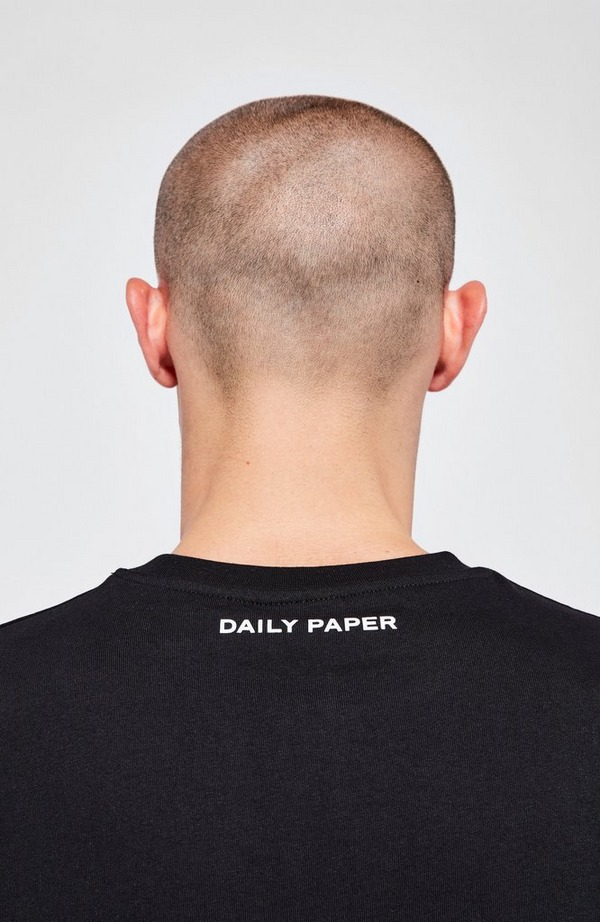 Levin Print Short Sleeve T-Shirt