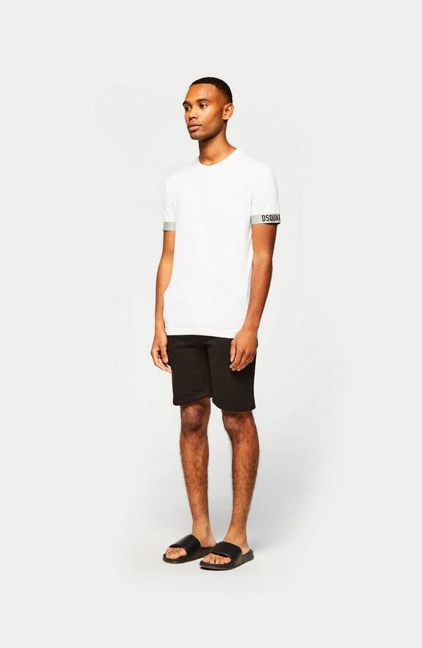 Logo Armband Short Sleeve T-Shirt