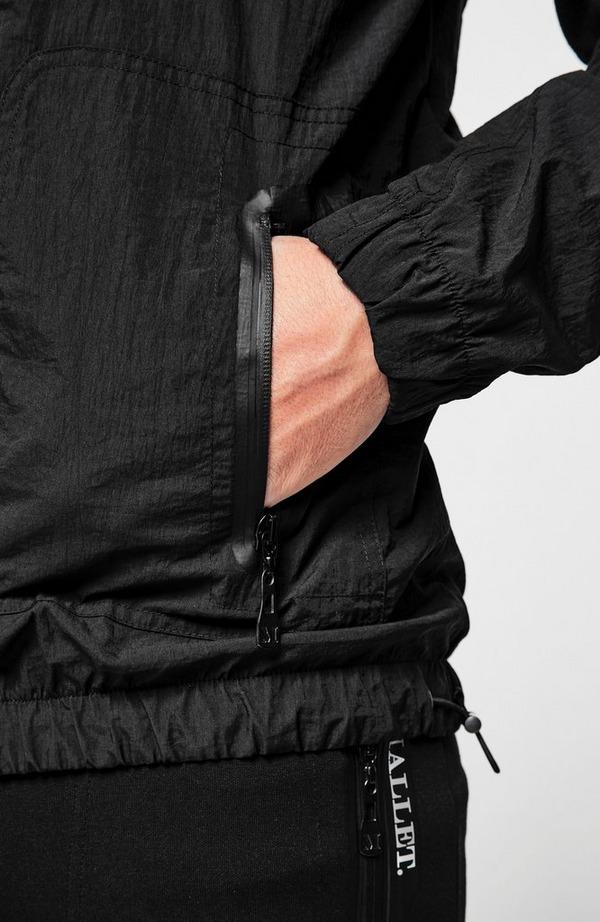 Heat Sealed Windbreaker Jacket
