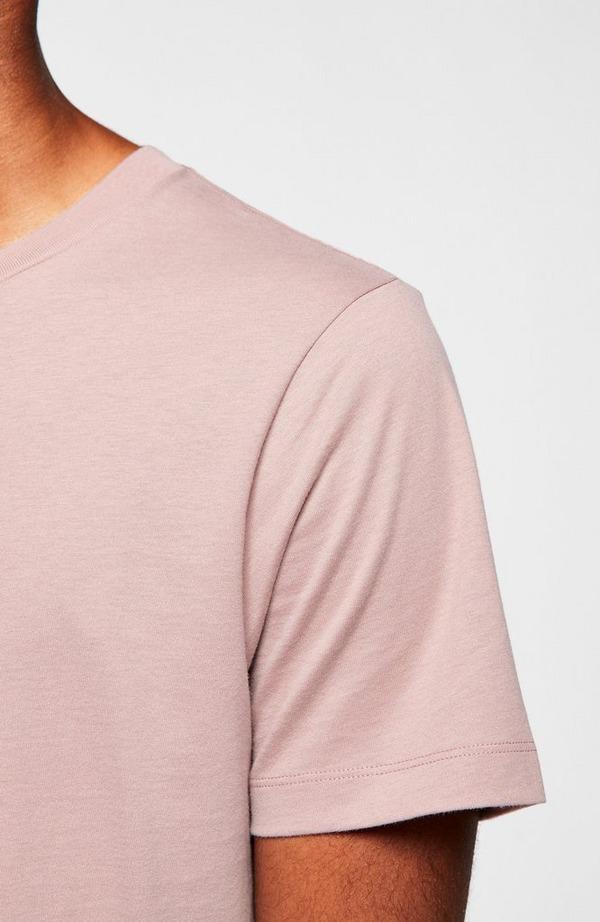 Box Logo Crew Neck Short Sleeve T-Shirt