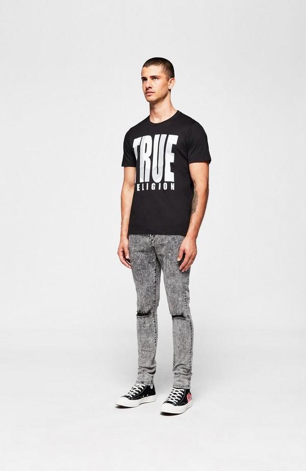 Shadow Horseshoe Short Sleeve T-Shirt