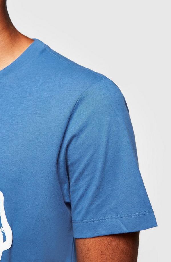 Buddha Logo Short Sleeve T-Shirt