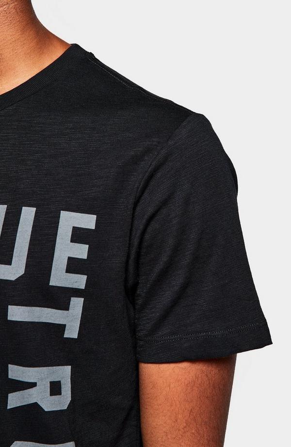 Horseshoe Square Logo T-Shirt