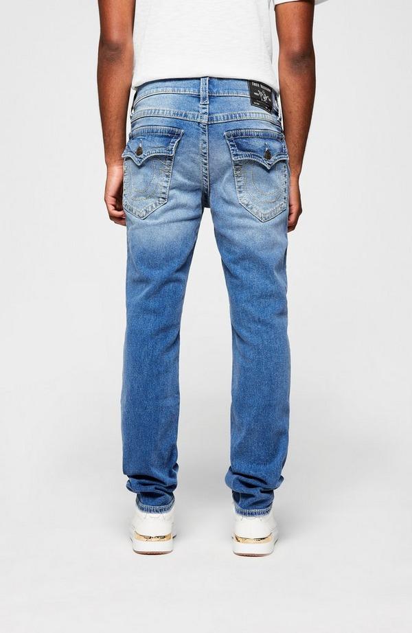 Big T Skinny Jean