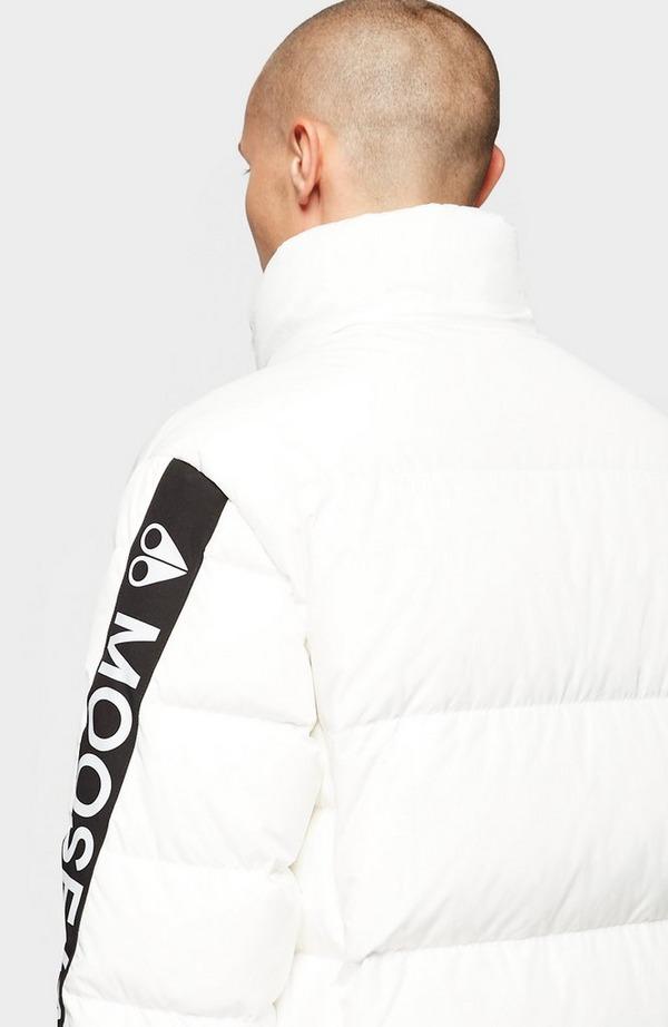 Naufrage Tape Logo Jacket