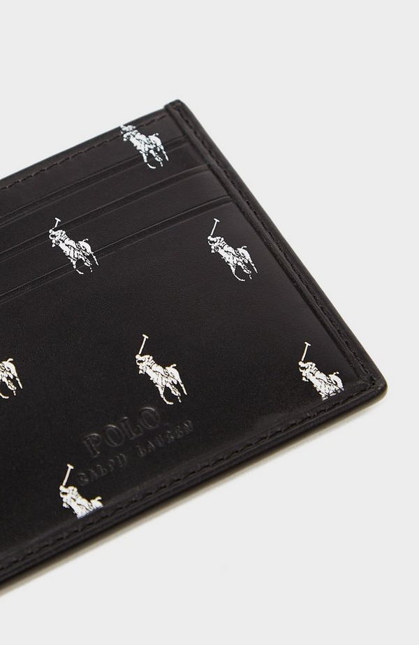 All Over Print Pp Card Case