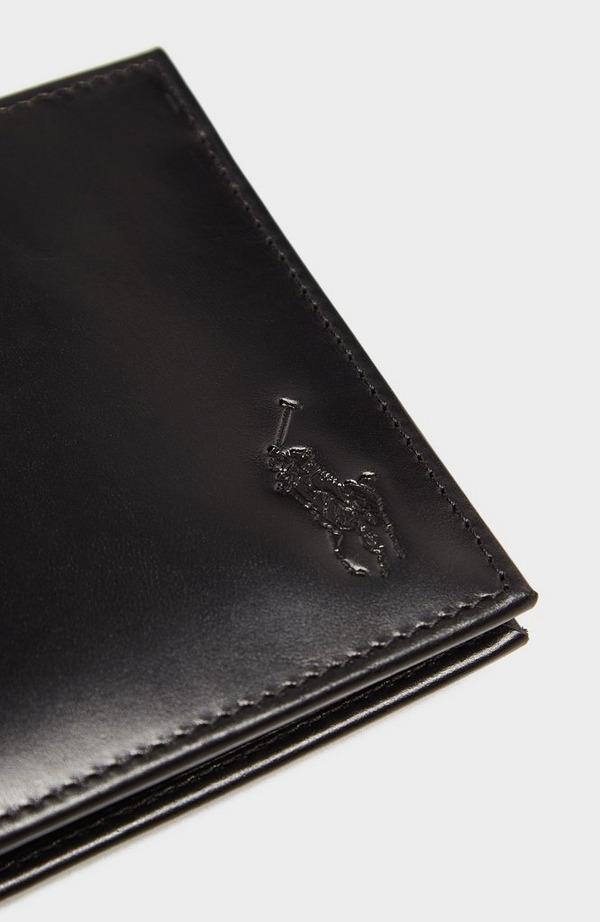 All Over Print Pp Billfold Wallet
