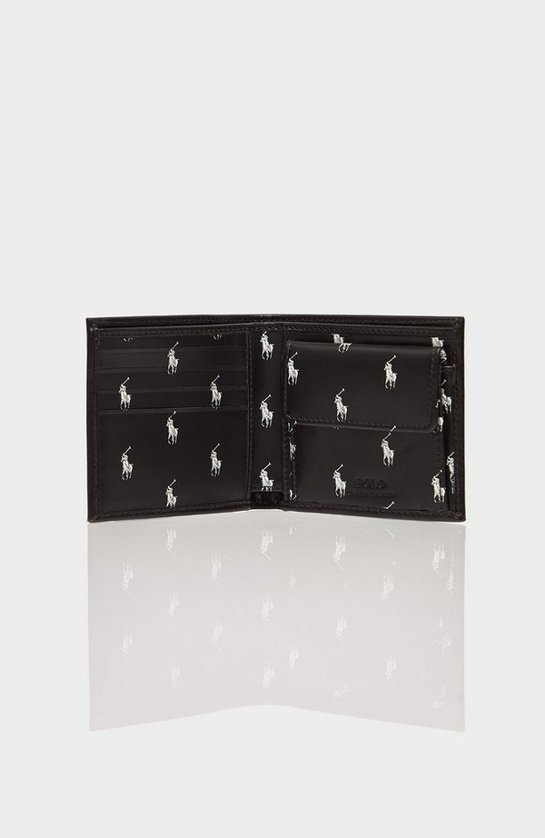 All Over Print Pp Coin Wallet