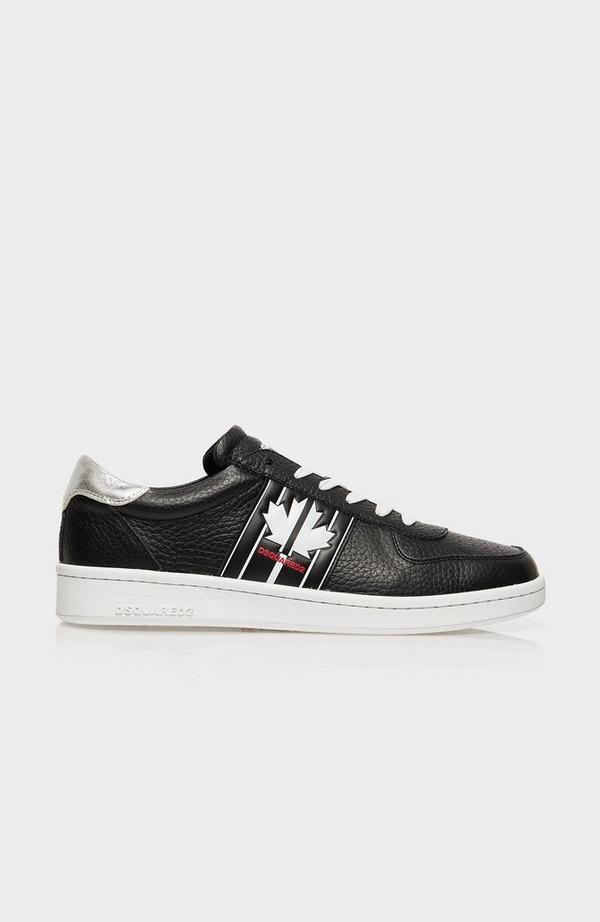 Maple Leaf Boxer Sneaker
