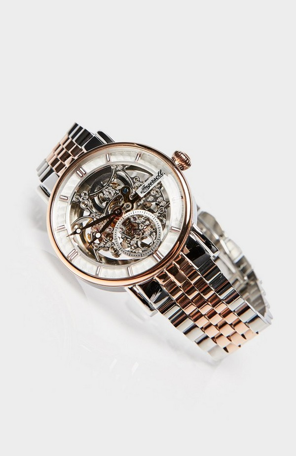 The Herald Watch