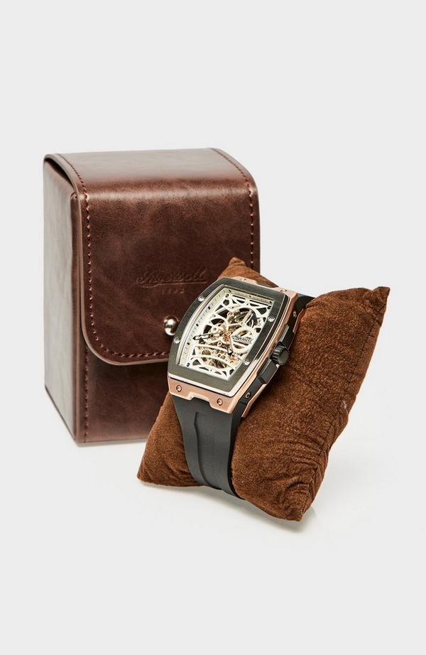 The Challenger Watch