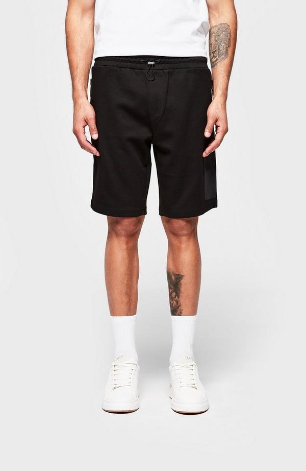 Nylon Pocket Short