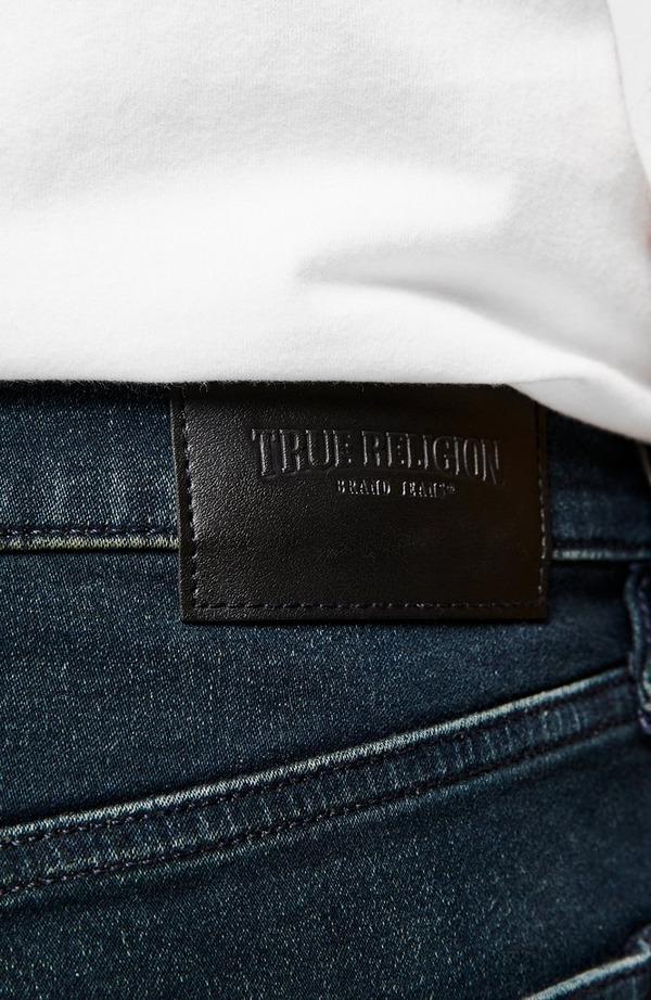 Tony Nf Metal Logo Jean