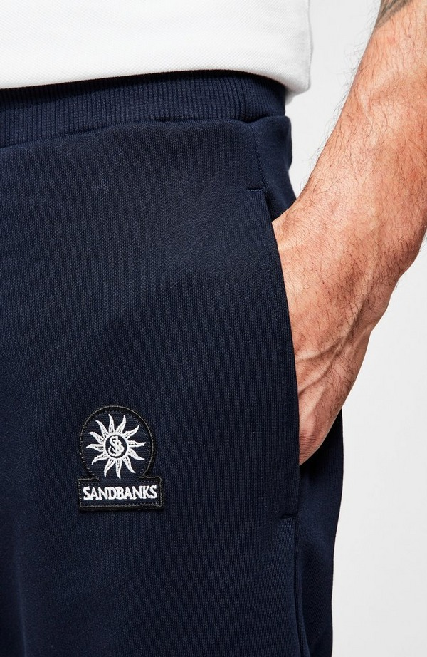 Badge Logo Sweatpants
