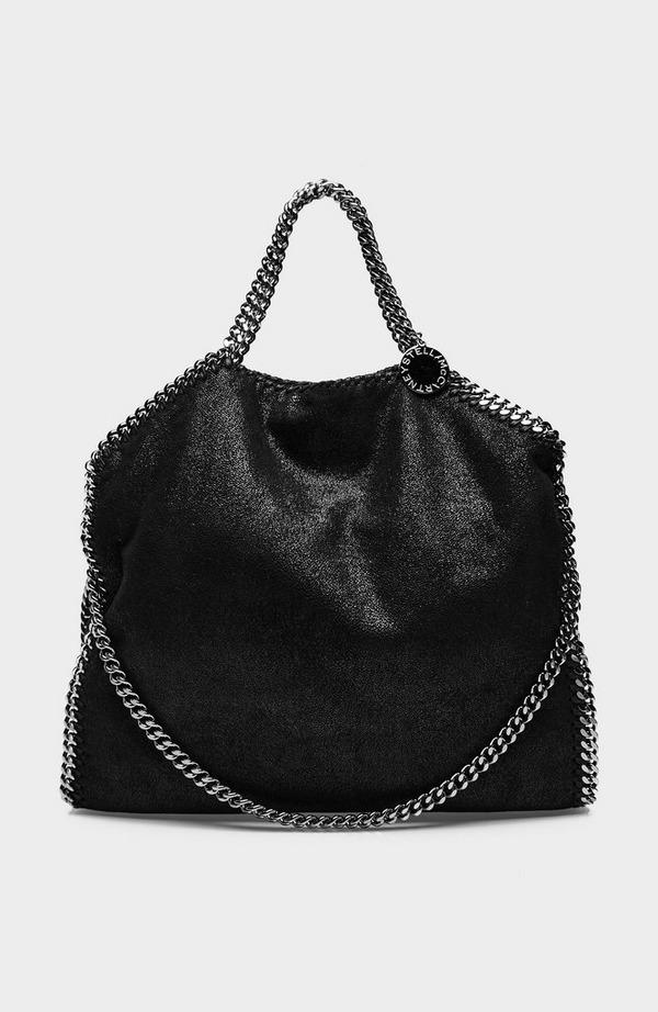 Shaggy Deer 3 Chain Falabella Bag