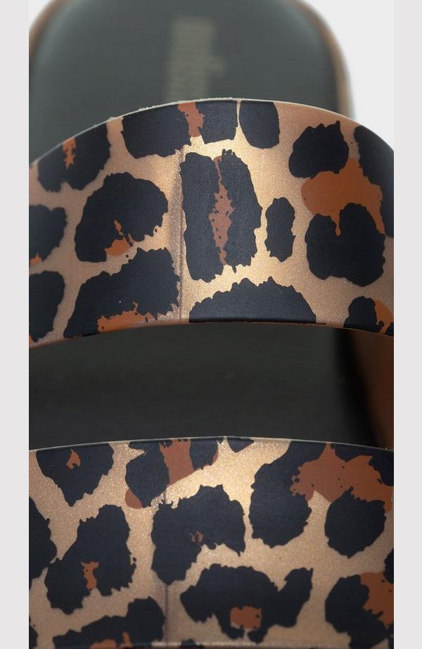 Colour Pop Double Strap Slider