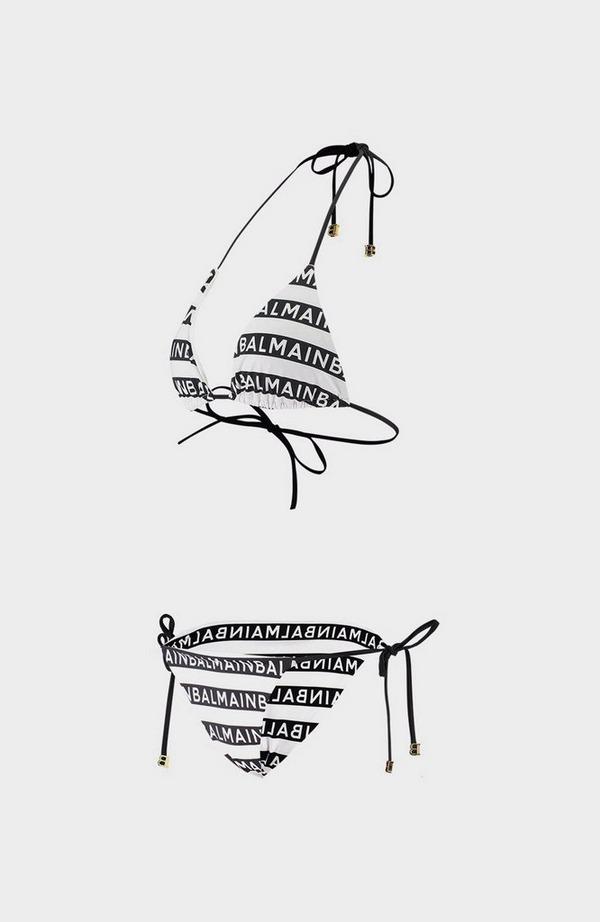 Iconic Stripes Bikini