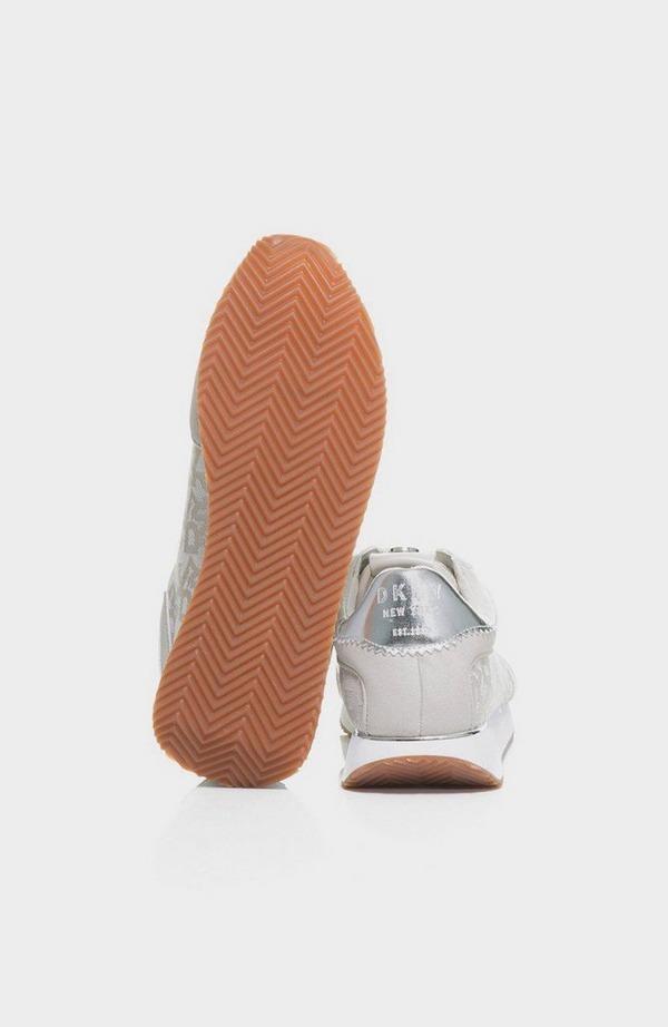 T & C Logo Arlie Slip On Sneaker