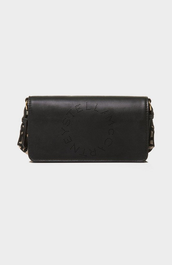 Eco Soft Alter Mini Crossbody Bag