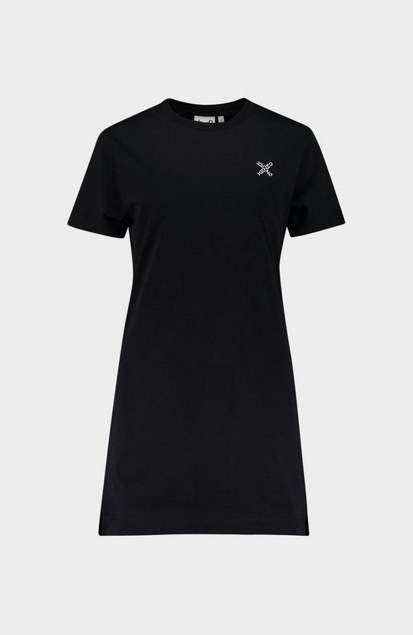 Sport Small Logo T-Shirt Dress