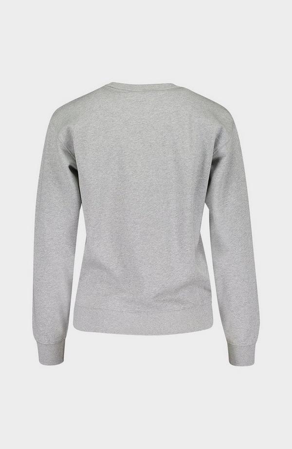 Classic Logo Sweatshirt