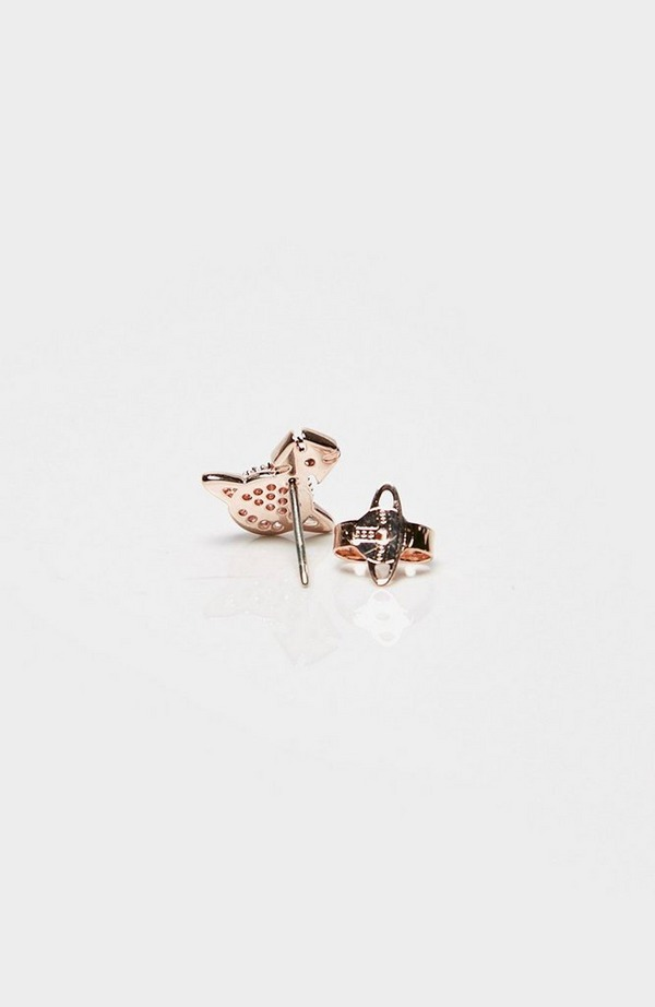 Tamia Earrings
