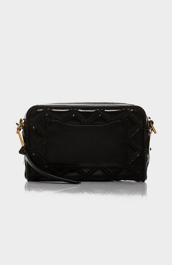 Quilted Softshot 21 Bag