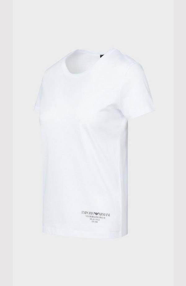 Address T-Shirt