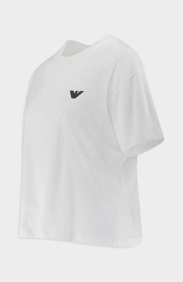 Eagle Boxy T-Shirt