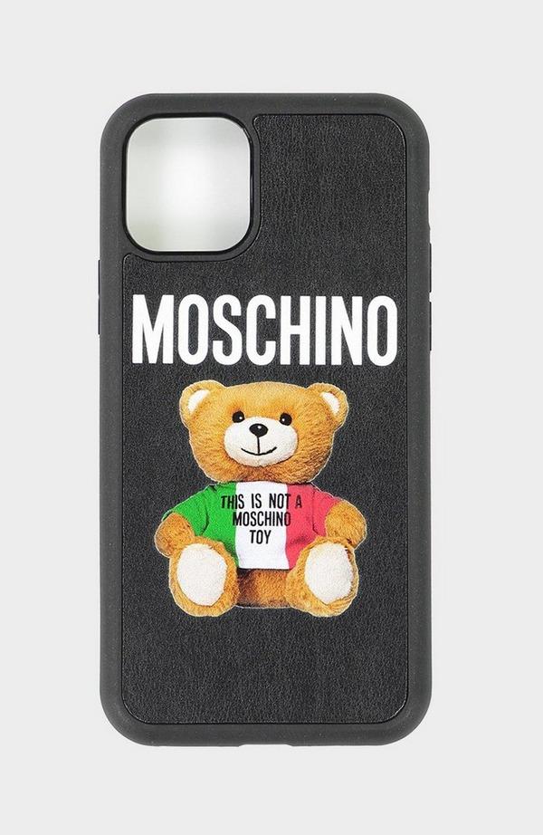 Italian Teddy Iphone 11 Pro Case