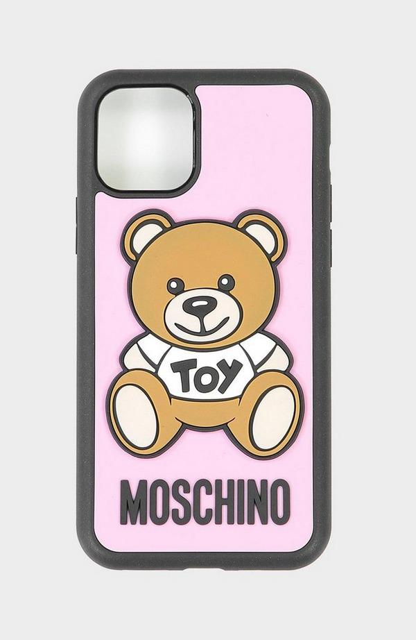 Teddy iPhone 11 Pro Case