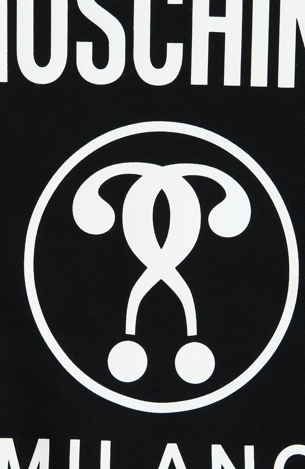 ?? Logo Crew Neck Sweatshirt