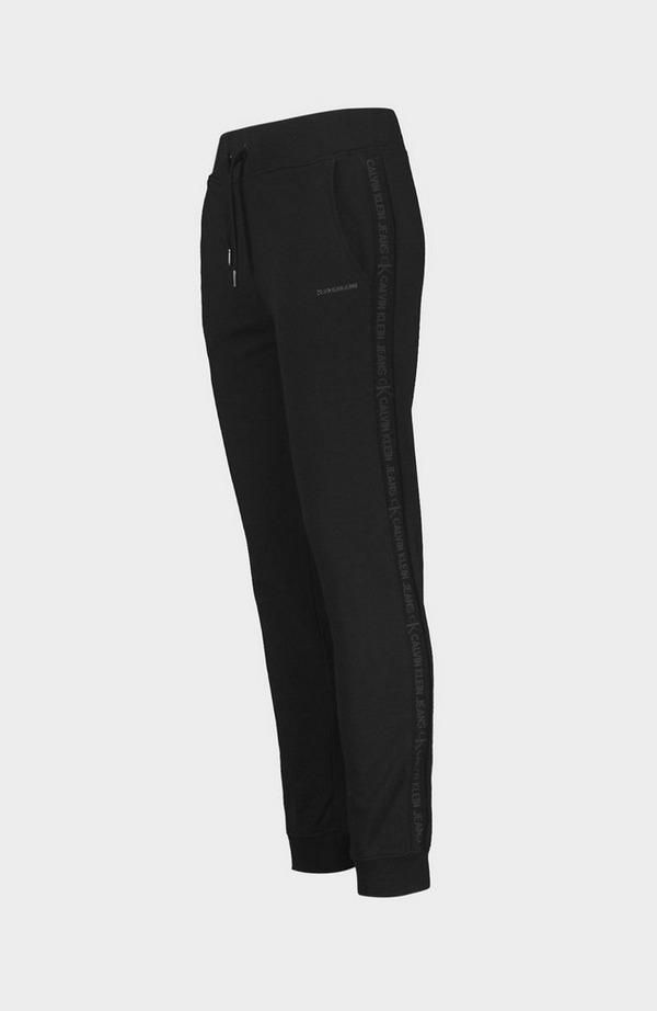 Logo Trim Jogging Pants