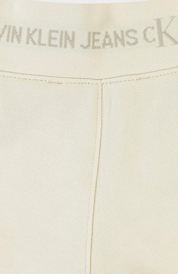 Logo Trim Shorts