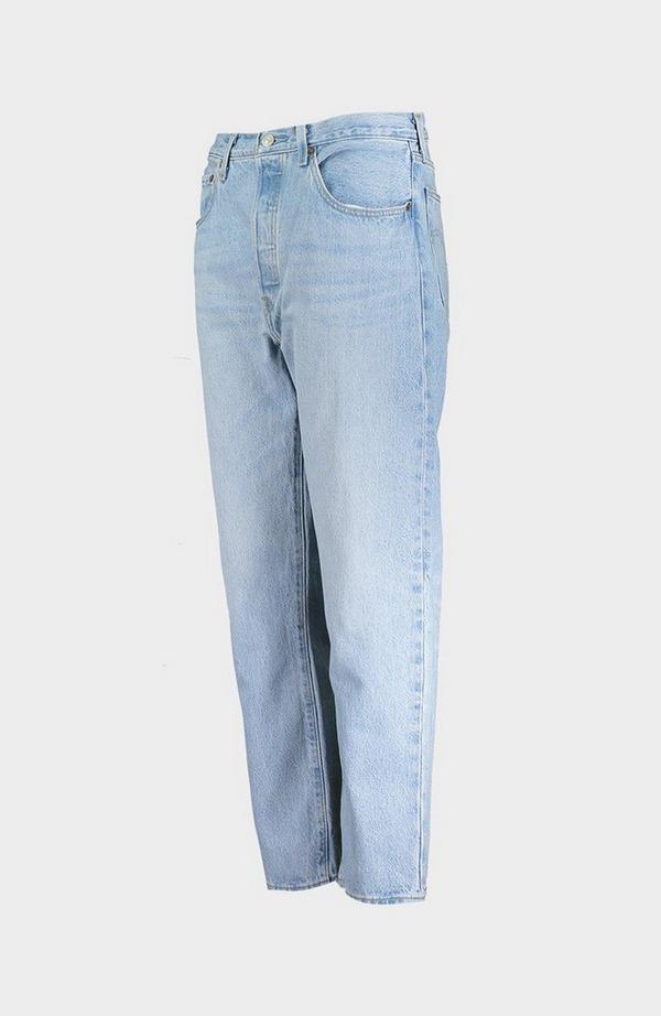 501 Crop Luxor Jean