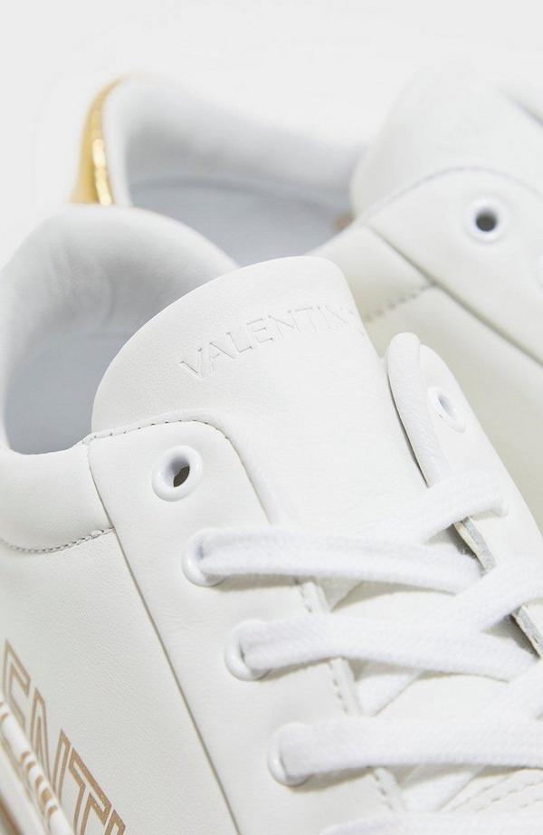 Logo Side Sneaker