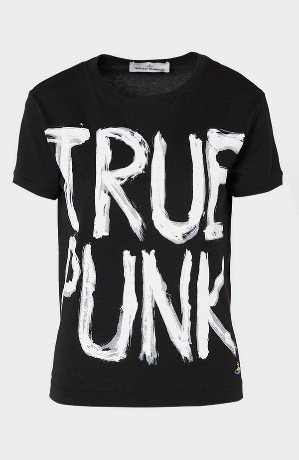 Lady Punk T-Shirt